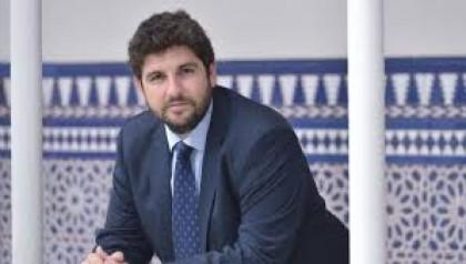 El presidente de la Región de Murcia se sube el sueldo