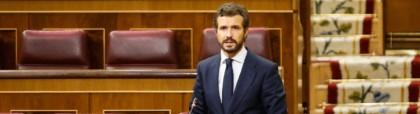 Casado: «En los últimos diez años Madrid ha abierto 12 hospitales públicos»