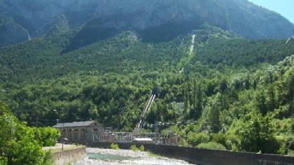 Los tribunales allanan la nacionalización de decenas de centrales hidroeléctricas