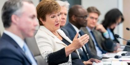 El FMI insta a gobiernos a aplicar impuestos sobre el patrimonio