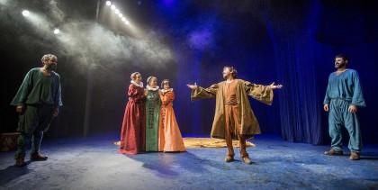 'La 2 es teatro', butaca preferente para las grandes obras de los últimos años