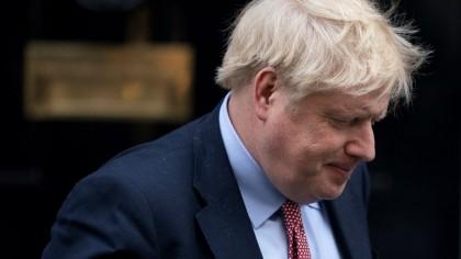 Los científicos de Reino Unido denuncian que Boris Johnson está censurando sus informes sobre el coronavirus
