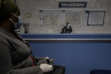 Francia roza 27.000 muertos y supera a España en número de víctimas
