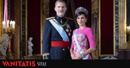 Lo que costaron las fotos oficiales de los Reyes, sus tres últimos caterings y más datos