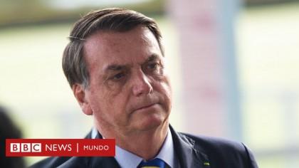 """""""Es cada vez más difícil imaginar que Bolsonaro llegue al final del mandato"""""""