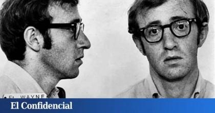 """Woody Allen: """"Todavía hay dementes que piensan que me casé con mi hija"""""""