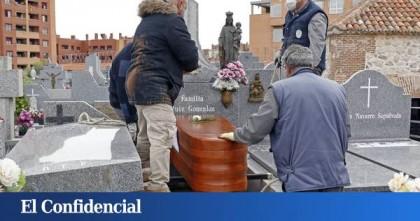 El INE eleva a 48.000 las muertes en la pandemia con datos de todos los registros