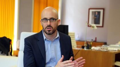 """Nacho Álvarez: """"Hay que repensar el Impuesto de Sociedades para recaudar 20.000 millones más"""""""