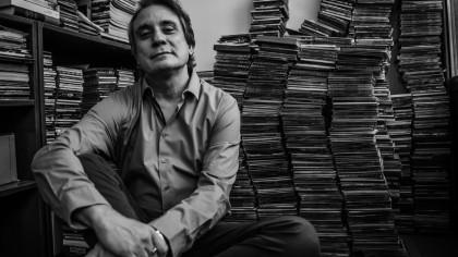"""Santi Carrillo, de Rockdelux: """"La prensa regaló sus contenidos y eso acostumbró a la gente a pensar que siempre iba…"""