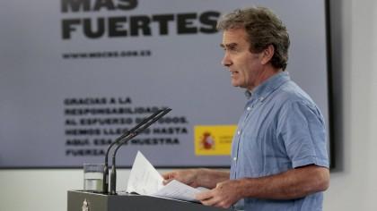 Sanidad eleva la cifra de muertos con coronavirus en España a 28.313 tras revisar los datos de todas las CC.AA