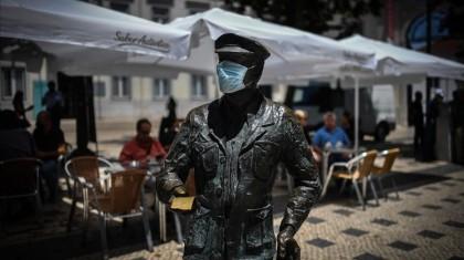 Portugal deja de ser ejemplo con el covid para ponerse en cabeza en número de contagios