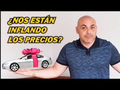 Automóvil: La cara oculta de las ayudas a la compra: lo que no te cuentan (..y Hacienda siempre gana)