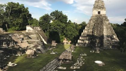 Ya sabemos por qué esta ciudad maya quedó desierta, y es una oscura advertencia a nuestro propio futuro