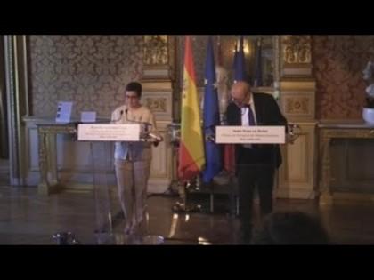 España y Francia firmarán un convenio de doble nacionalidad