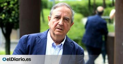 """""""Tenemos un poder judicial monárquico y de derechas que no va a hacer nada contra Juan Carlos I"""""""