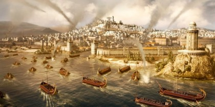 Asdrúbal el Beotarca, el último defensor de Cartago (y el alto precio que pagó por ello)