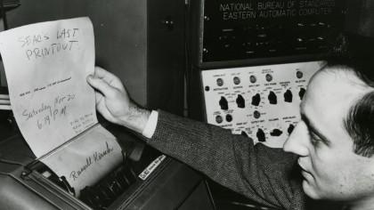 Muere a los 91 años Russell Kirsch, inventor del pixel. [ENG]
