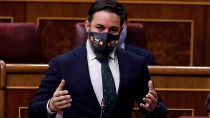 """Paracaidistas contra Abascal por """"apropiarse"""" del logo de la BRIPAC: """"No hizo ni la mili"""""""
