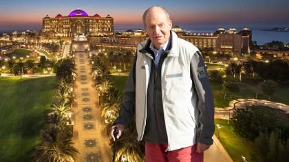 La factura del hotel de Juan Carlos en Abu Dabi ya suma 264.000 €