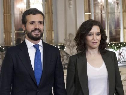 Casado prohíbe que sus autonomías pidan el estado de alarma: considera que daría impulso al Gobierno