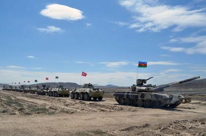 Escaramuzas en el Cáucaso. Contexto del conflicto armado entre Armenia y Azerbaiyán en la zona del Nagorno-Karabakh