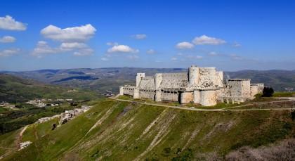 Castillos: funciones y evolución (1000-1300)