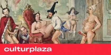 """Los borbones en pelota"": un estudio sobre la acuarela porno-republicana del siglo XIX"