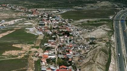 Los traficantes de marihuana colapsan la red de Naturgy en la Cañada Real