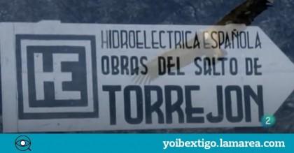 Monfragüe, 1965: el mayor accidente laboral de España o la historia desconocida del pantano de Iberdrola