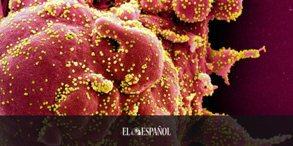 España reconoce por primera vez la transmisión por aerosoles del coronavirus