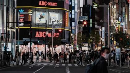 [ENG] En Japón ha muerto más gente de suicidio en el mes pasado que de Covid-19 en todo el año