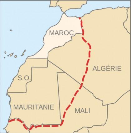 Gran Marruecos, el movimiento nacionalista y expansionista marroquí