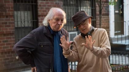 Woody Allen, 85 años empañados por una mentira
