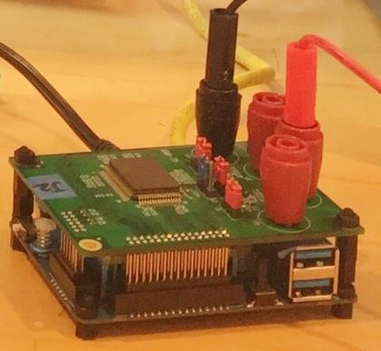 Procesador con arquitectura RISC-V alcanza una frecuencia de 5.00 GHz consumiendo 1W de energía