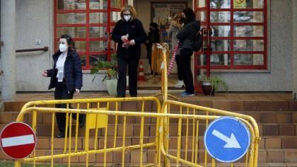 El virus se descontrola en Galicia con una explosión de casos nunca vista