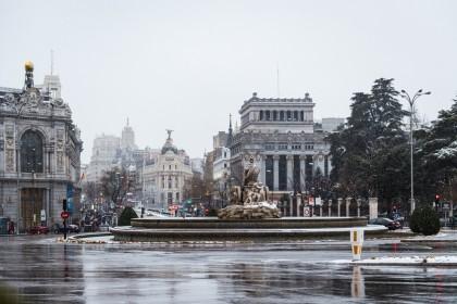 Descubierta una horrible ciudad oculta bajo el hielo