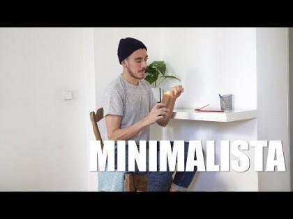 Pantomima Full - Minimalista
