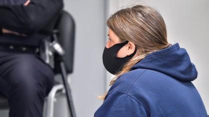 Prisión permanente revisable para la madre que mató a su hijo de 7 años para hacer «el mayor daño posible» al padre