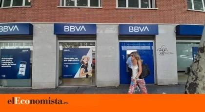 BBVA endurece por segunda vez en 6 meses las condiciones a sus clientes de no pagar comisiones