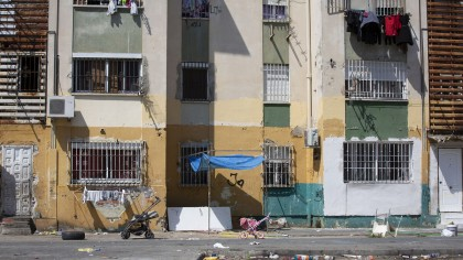 El último apuñalamiento eleva la tensión en las Tres Mil Viviendas de Sevilla