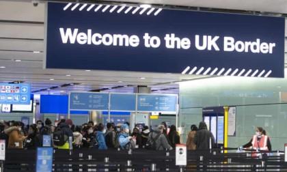 Ciudadanos de la UE llegados a UK estan siendo encarcelados y expulsados