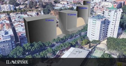 Crimen arqueológico: cuatro edificios sepultarán la espectacular necrópolis tartésica de Huelva