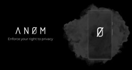 España, tercer país con más uso de Anøm, el smartphone cifrado operado de forma encubierta por el FBI desde hace 3 años