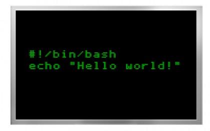 Mejora tus scripts en BASH con sólo 15 minutos de tutorial [ENG]