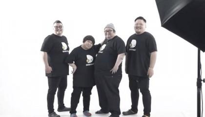 'Alquilar personas gordas' por 15 euros la hora, un nuevo negocio que arrasa en Japón
