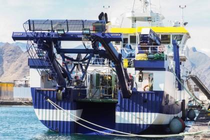 Hallan el cuerpo de Olivia en el fondo del mar, una de las niñas desaparecidas en Tenerife