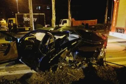 """Una sentencia """"indigna"""" para el conductor ebrio que acabó con la vida de Lucía en Aranda de Duero (Burgos)"""