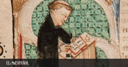 Descubren el manuscrito de un fraile milanés que habla de América 150 años antes de Cristóbal Colón