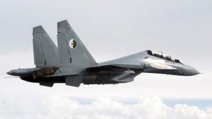 Argelia cierra el espacio aéreo con Marruecos