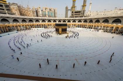 El ateísmo entre los musulmanes se está extendiendo como la pólvora